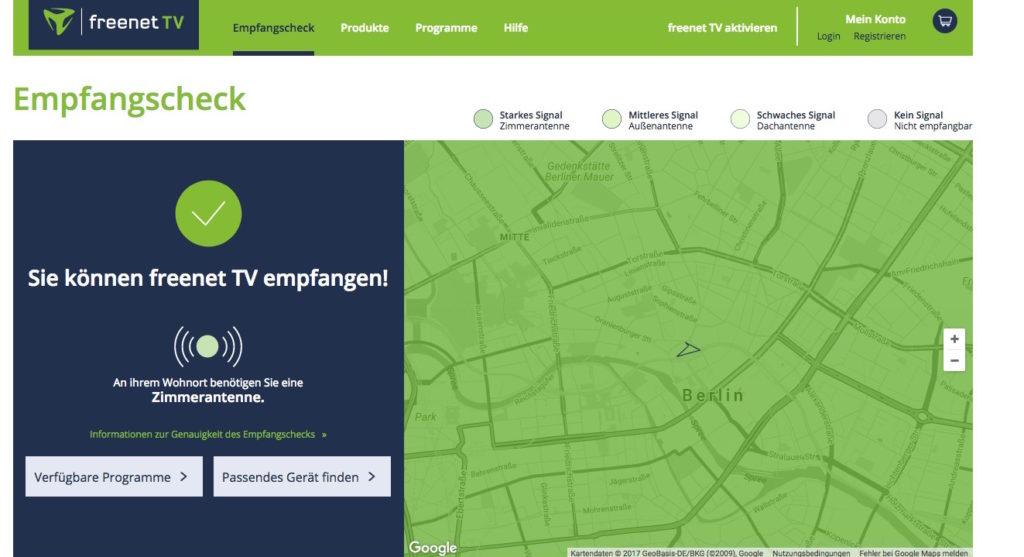Infos über Kabelanschluss | Kabelfernsehen - Kabelanschluss