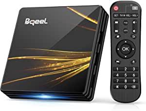 Smart-TV Boxen