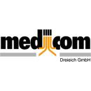 Medicom Dreieich Logo